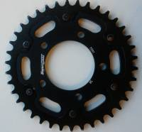 Supersprox - SUPERSPROX Stealth 520 Sprocket: OZ / BST / Marchesini /Rotobox  - Image 4