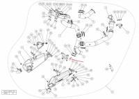 Akrapovic - Akrapovic Evolution Titanium Full Exhaust System: Ducati Panigale 899-959-1199-1299 - Image 14