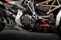Ducabike - Ducabike Billet Clutch Cover: Ducati Diavel 1260 - Image 4
