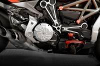 Ducabike - Ducabike Billet Clutch Cover: Ducati Diavel 1260 - Image 3