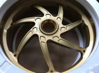 MARCHESINI M7RS GENESI Forged Aluminum Wheels: Ducati Panigale 1199/1299/V4