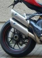 Termignoni - Termignoni Titanium Slip-ons: Ducati 848/1098 StreetFighter - Image 2