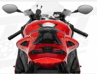 TST - TST PROGRAMMABLE AND SEQUENTIAL LED INTEGRATED TAIL LIGHT FOR BMW S1000RR / S1000R - Image 3