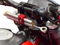 Ducabike - Ducabike/_hlins Steering Damper Complete Kit: Ducati Hypermotard 950/950 SP
