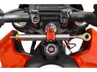 Ducabike - Ducabike Ohlins Steering Damper Complete Kit: Ducati Hypermotard 950/SP