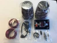 Corse Dynamics - CORSE DYNAMICS High Performance Intake Kit [Sport Classic / Hypermotard] - Image 10