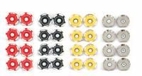 Clutch - Pressure Plates - Ducabike - Ducabike Frame Plugs: Ducati Diavel