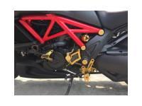 Ducabike - Ducabike Frame Plugs: Ducati Diavel - Image 8