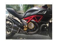 Ducabike - Ducabike Frame Plugs: Ducati Diavel - Image 9