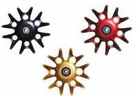 Speedymoto - SPEEDYMOTO Ducati Dry Clutch Pressure Plate: Supa-Star