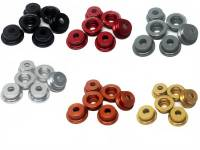 SpeedyMoto - SPEEDYMOTO Cerberus Clutch Spring Keeper kit [For Speedymoto Ghidorah Pressure Plate Only] - Image 3