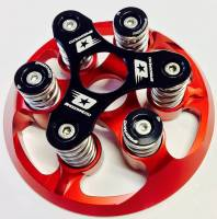 SpeedyMoto - SPEEDYMOTO Cerberus Clutch Spring Keeper kit [For Speedymoto Ghidorah Pressure Plate Only] - Image 10