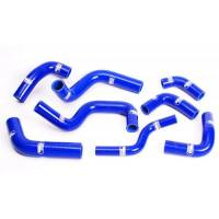 Engine & Performance - Engine Cooling - Samco Sport - SAMCO Silicone Coolant Hose Kit: Ducati 748R [00-02]