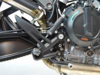 Competition Werkes - Competition Werkes Cat Delete: KTM Duke 790 - Image 1