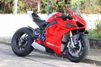 Desmoworld - Desmoworld Exclusive Billet Clutch Cover: Ducati Panigale V4 R.[Six Spoke] - Image 2