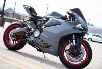 TOCE - TOCE Exhaust System: Ducati Panigale 959 - Image 8