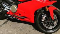 TOCE - TOCE Exhaust System: Ducati Panigale 1299 - Image 7