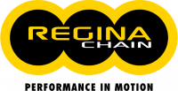 Regina - REGINA CHAIN KIT 900 SS / Superlight [520/ 15T Front- 37T Rear]