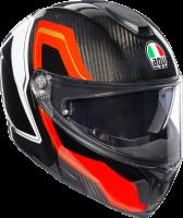 Apparel & Gear - Helmets & Accessories - AGV - AGV Sport Modular Sharp Carbon Helmet