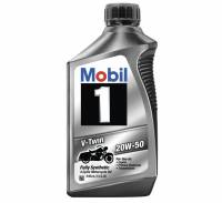 Mobil 1 - Ducati Oil Change Kit: Mobil 1 10W-40 or 20W-50 Synthetic Oil & Filter - Image 5