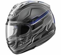 Arai - Arai Corsair-X Scope Helmet [Black Frost]