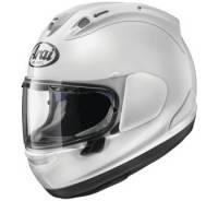 Helmets & Accessories - Helmets - Arai - Arai Corsair-X Solid Colors [Frost Black, White, Silver or Black]