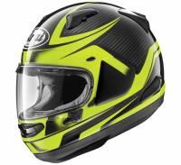 Arai - Arai Signet-X Gamma Helmet [Red, Blue, White Frost or Yellow] - Image 2