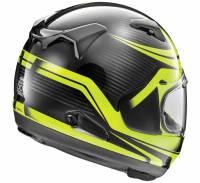 Arai - Arai Signet-X Gamma Helmet [Red, Blue, White Frost or Yellow] - Image 4