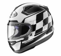 Arai - Arai Signet-X Finish Helmet [Red or White] - Image 1