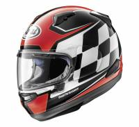 Arai - Arai Signet-X Finish Helmet [Red or White] - Image 2