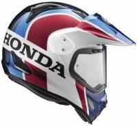 Arai - Arai XD4 Africa Twin Helmet - Image 4