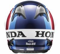 Arai - Arai XD4 Africa Twin Helmet - Image 3