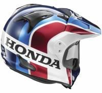 Arai - Arai XD4 Africa Twin Helmet - Image 6