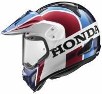 Arai - Arai XD4 Africa Twin Helmet - Image 5