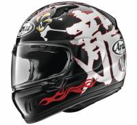 Helmets & Accessories - Helmets - Arai - Arai Defiant-X Dragon Helmet