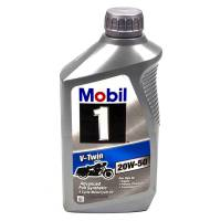 Mobil 1 - Ducati Oil Change Kit: Mobil 1 10W-40 or 20W-50 Synthetic Oil & Choice of Oil Filter [PANIGALE series Only] - Image 2