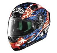 X-Lite - X-Lite X-803 Petrucci Replica Helmet