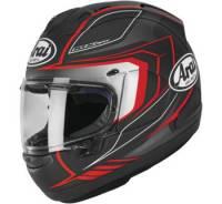 Apparel & Gear - Helmets & Accessories - Arai - Arai Corsair-X Bracket Helmet [Fluorescent Yellow/Black Frost]