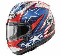 Helmets & Accessories - Helmets - Arai - Arai Corsair-X Nicky-7 Helmet