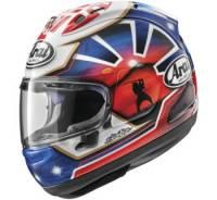 Arai - Arai Corsair-X Dani Samurai-2 Helmet - Image 2