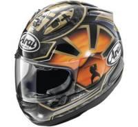 Helmets & Accessories - Helmets - Arai - Arai Corsair-X Dani Samurai-2 Helmet