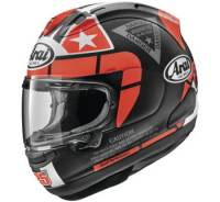 Helmets & Accessories - Helmets - Arai - Arai Corsair-X Vinales 2018 Helmet