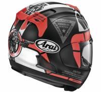 Arai - Arai Corsair-X Vinales 2018 Helmet - Image 2