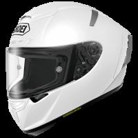 Shoei - SHOEI X-Fourteen Solid [White or Black] - Image 2