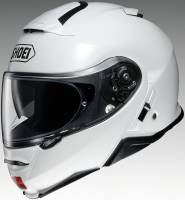 Shoei - SHOEI Neotec II Solid [White or Black]