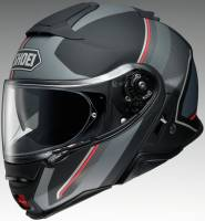 Shoei - SHOEI Neotec II Splicer/Excusion