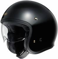 Shoei - SHOEI J-O Helmet Solid