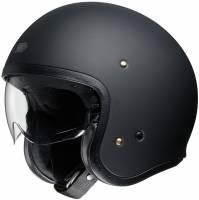 Shoei - SHOEI J-O Helmet Solid - Image 2