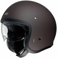 Shoei - SHOEI J-O Helmet Solid - Image 3