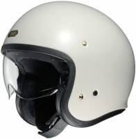 Shoei - SHOEI J-O Helmet Solid - Image 4